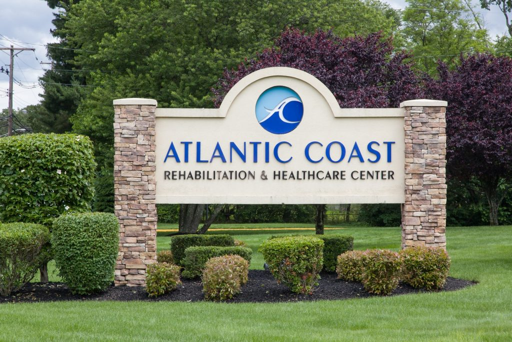 Atlantic Coast Rehabilitation and Healthcare Center