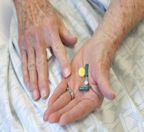 medications seniors should avoid